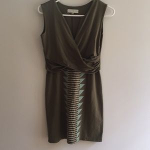 Synergy dress